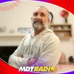 Image for the Tweet beginning: #ArturoWitten #LosVuelosDelMurcielago  #GrupoMDTradio ➡ Próximamente...