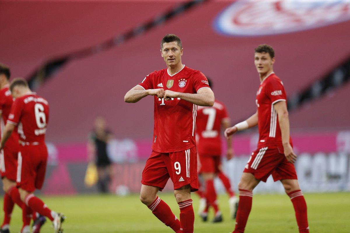 @chirichampions's photo on Bayern