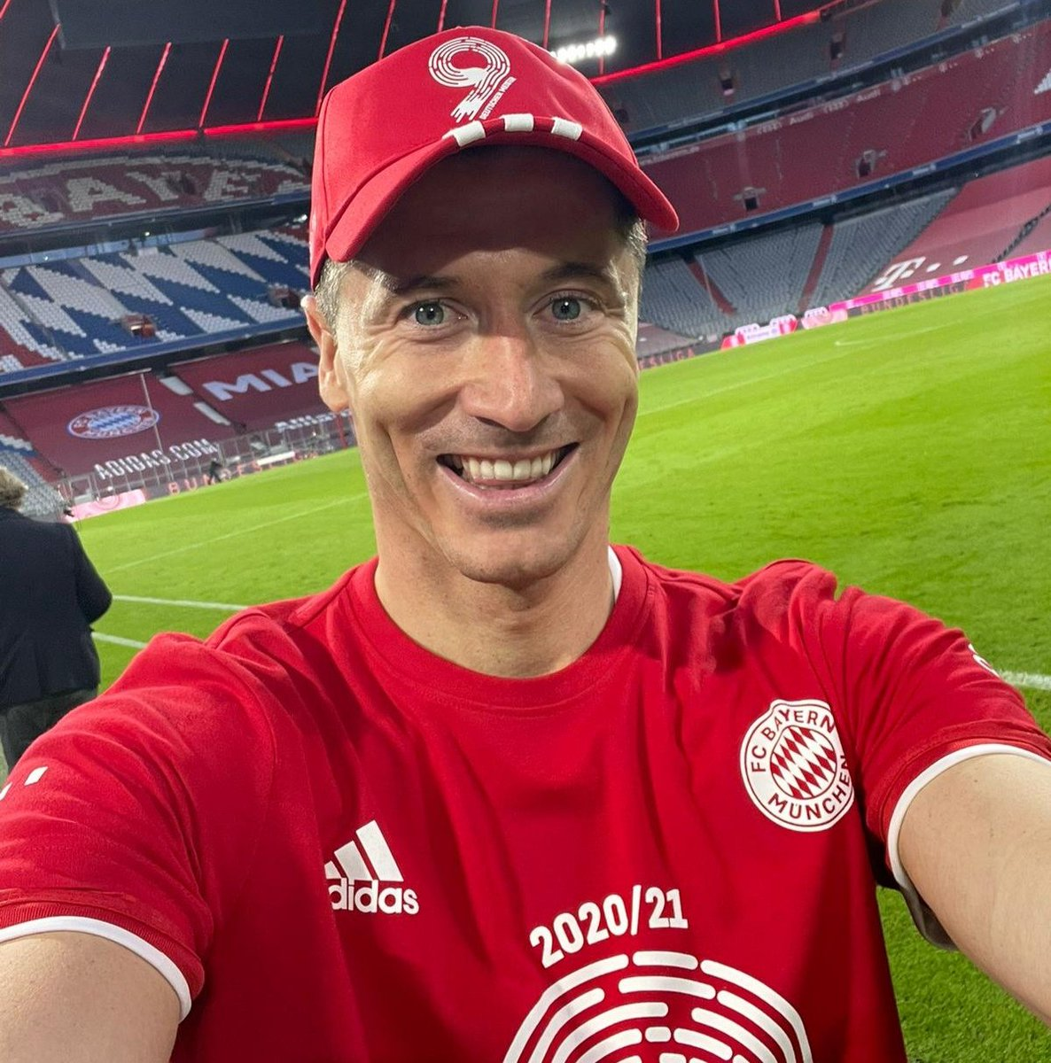 Robert Lewandowski On Twitter Champi9ns Fcbayern