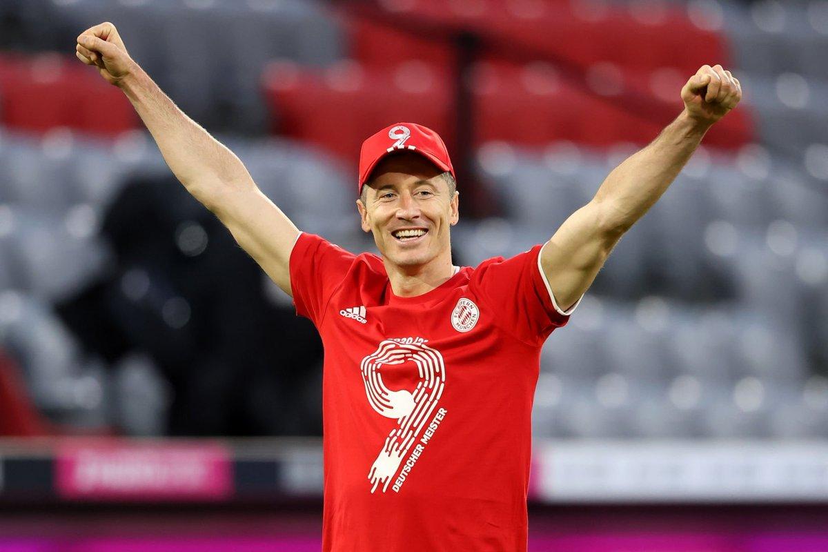 @lnstantFoot's photo on Bayern