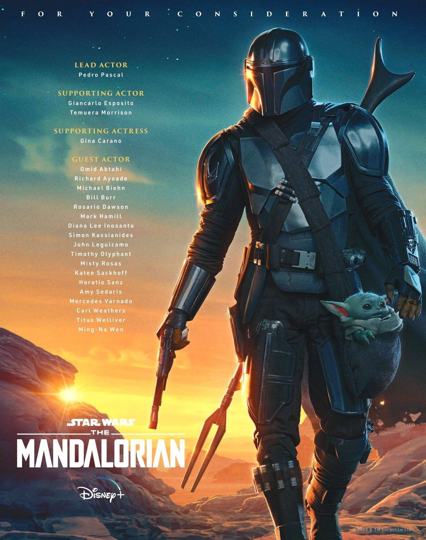 MandalorianFYC