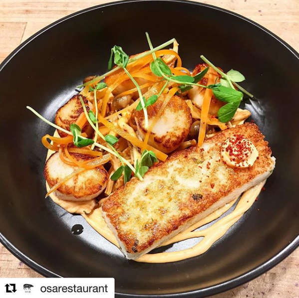 You can rely on MATTE WAVE #bowls to carry the load!  😉 #SimpleElegantAffordable 💻  #dinnerware  #chef #chefs #chefstalk #cuisine #instagood #instafood #swag #wholesale #lifestyle #foodism #foodstagram