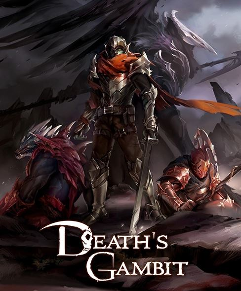 Death's Gambit (PS4) $8.99 via PSN. 2