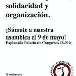 Image for the Tweet beginning: Agenda Almaina |  domingo