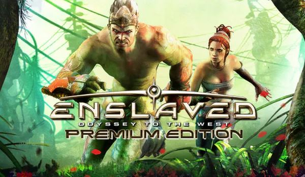 (PCDD) ENSLAVED : Odyssey to the West Premium Edition $2.99 (DRM: Steam) via Humble Bundle. 2