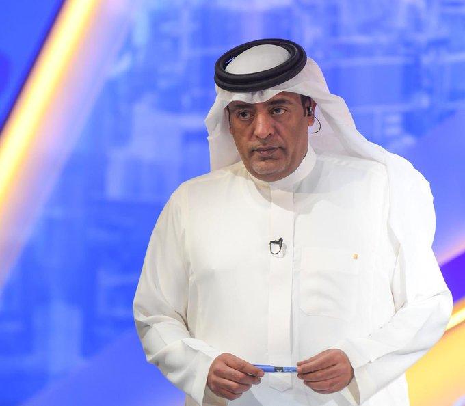 الإعلامي وليد الفراج ينعي زميله عادل