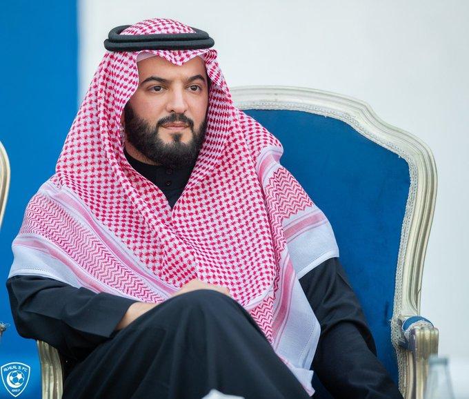 رئيس فهد بن نافل يعلن عن بناء مسجد للفقيد