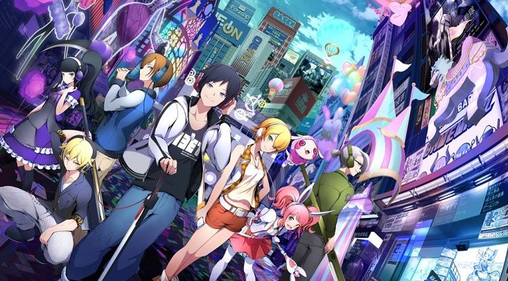 Akiba's Beat (PS4) $8.99 via PSN. 2