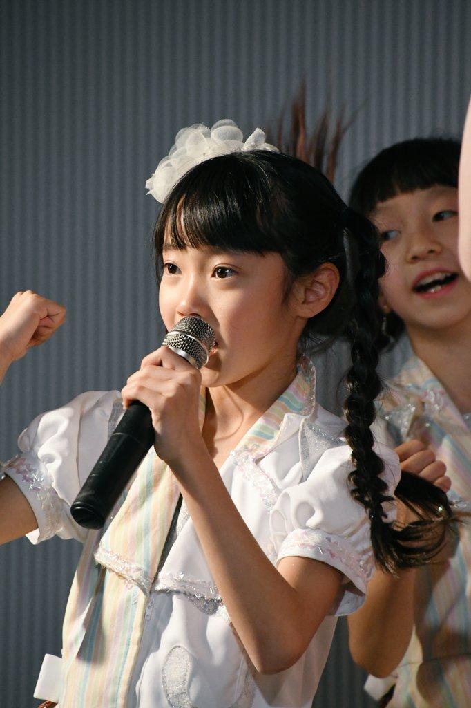 ♡♡松田かれん♡♡🐈かっちゃん🐈② 東京アイドル劇場mini 2021 05...