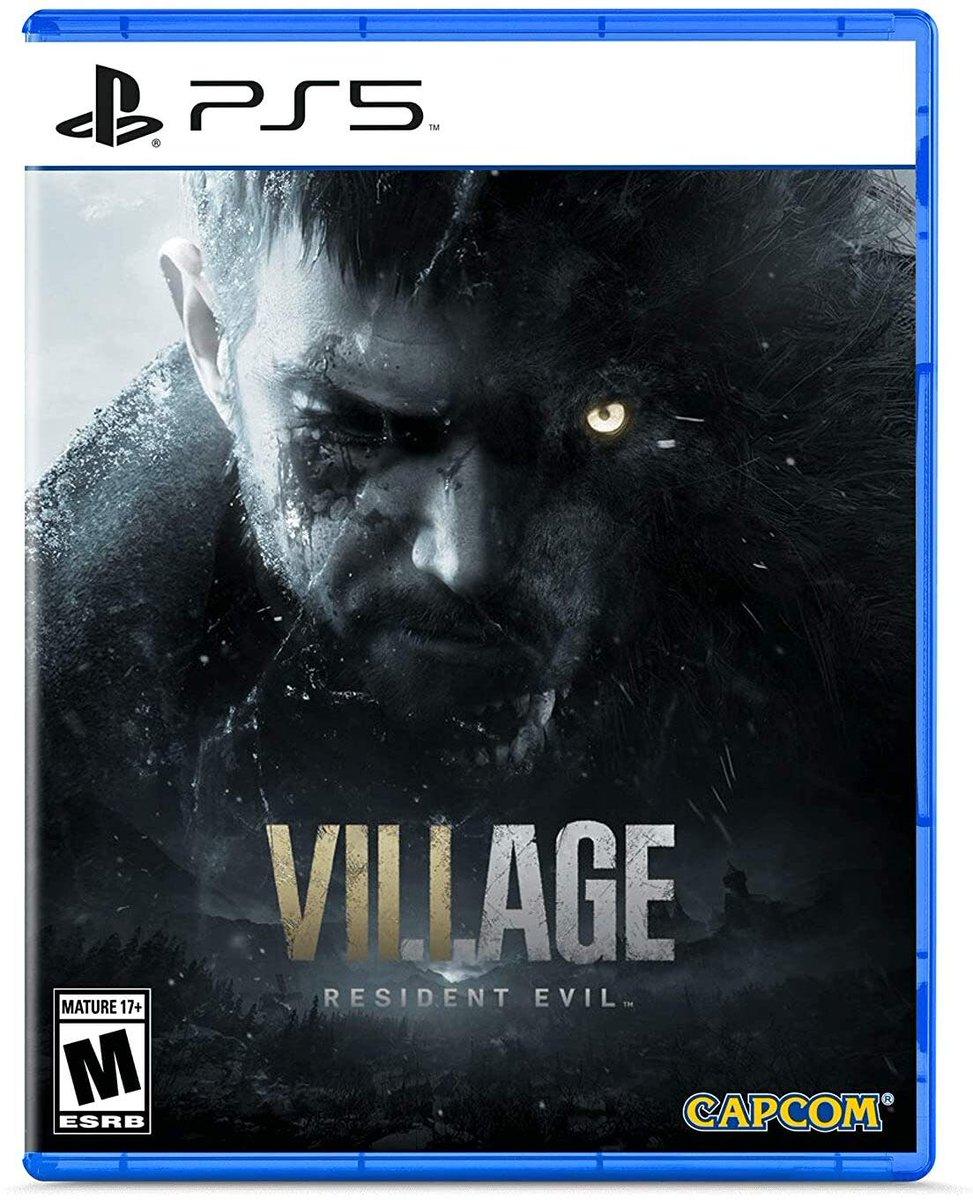 Resident Evil Village - PlayStation 5 Standard Edition