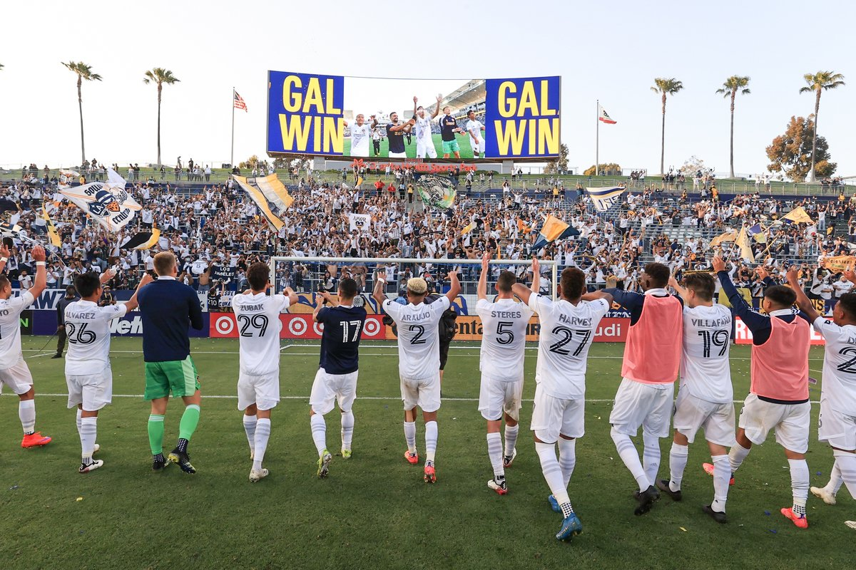 @LAGalaxy's photo on #lagalaxy