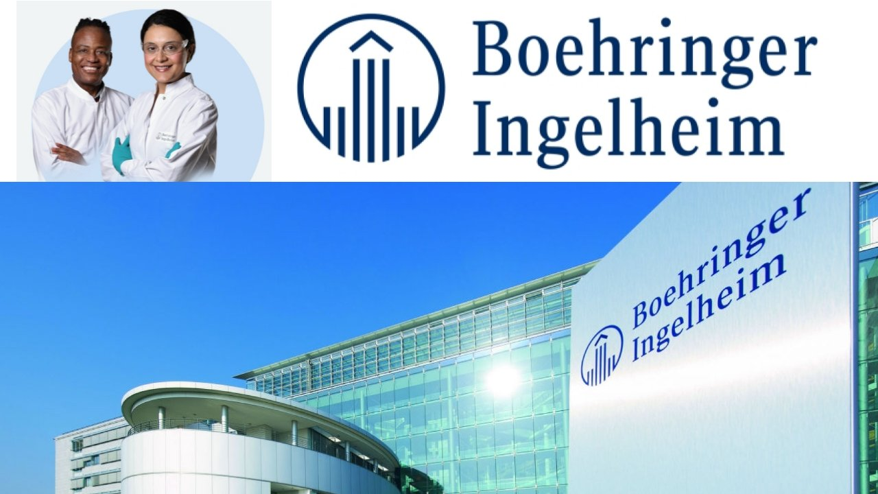 BIF PhD fellowships by Boehringer Ingelheim Fonds, Germany
