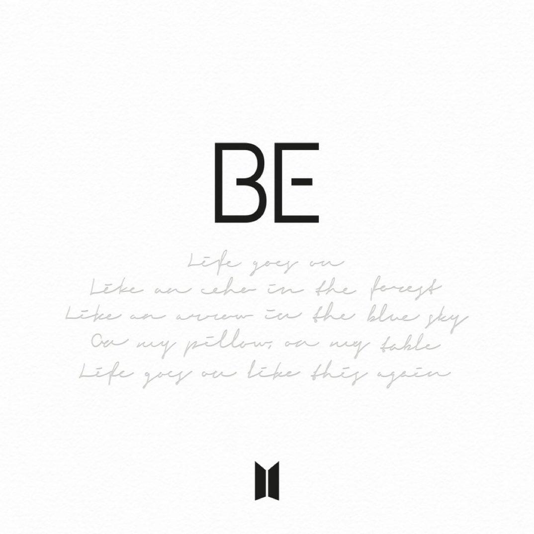 ¡El album 'BE de BTS ha vendido más de 900k unidades RIAA.!🥳👏🏻  ©BB_votaciones @BTS_twt #BTS #BTSARMY #BTS_BE