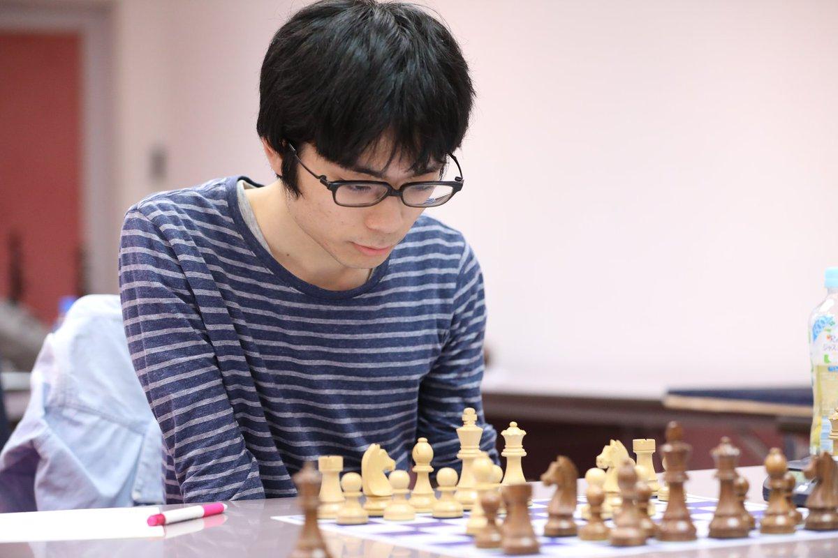 日本チェス連盟-National Chess Society of Japanさんの投稿画像