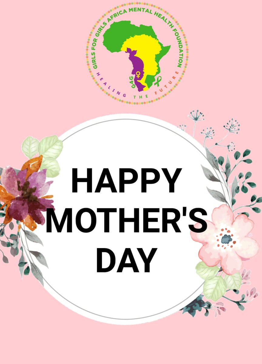 Our mums will always go an extra mile to make sure we get what we need and make us responsible citizens. Happy Mother's Day to all mums 💖💖💖 #HappyMothersDay  Rt and add a message to a mum out there.