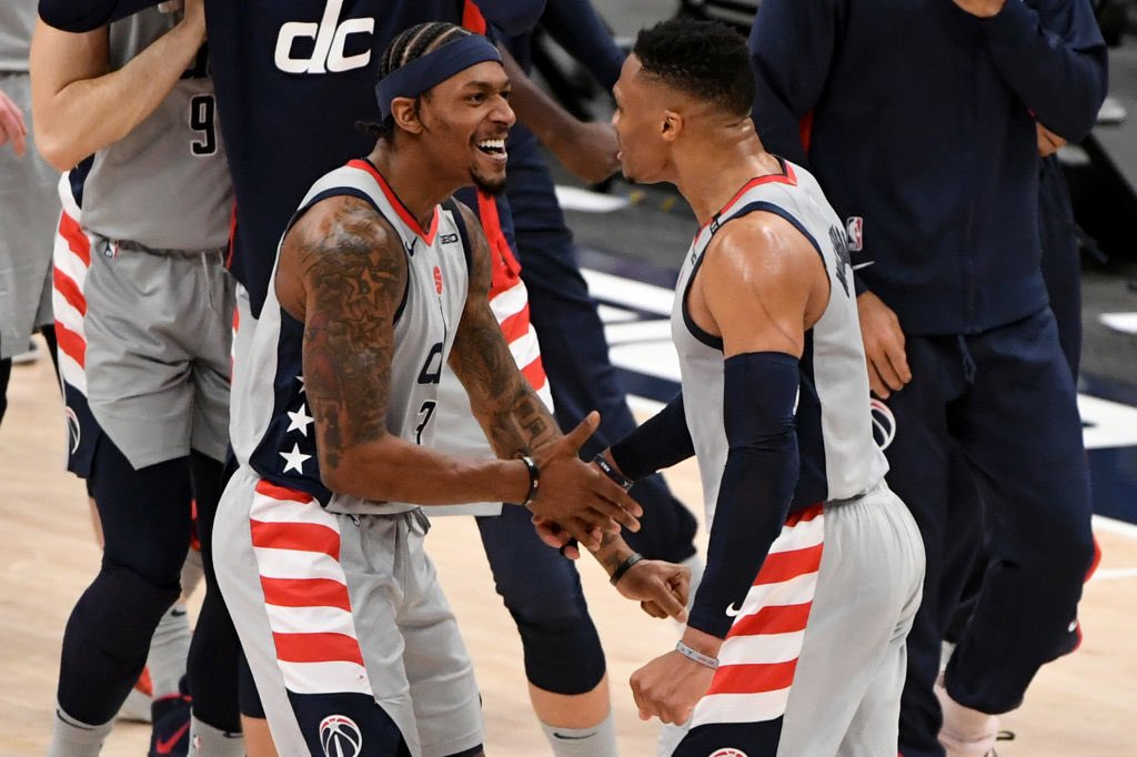 @TheHoopCentral's photo on Beal