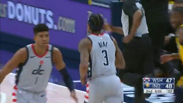 @NBA's photo on Beal