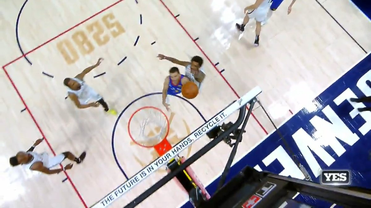 @NBA's photo on Nuggets