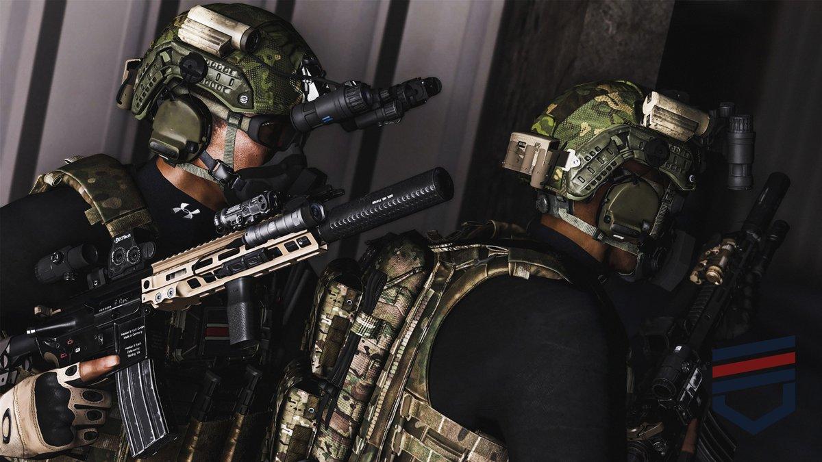 ArmA 3 Clan MilSim - E07YpATX0AkWbDG