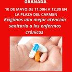 Image for the Tweet beginning: Agenda Almaina |  lunes