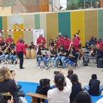 Image for the Tweet beginning: les big bands de @escolapereanton