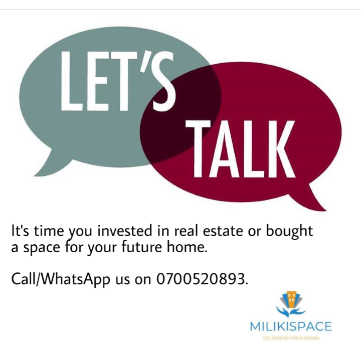 """Yes, as they say on TV during live interviews, """"This is a conversation we need to have as a nation or stakeholders.""""  #landlord #landlordlife #landloans #landowners #landforsale #LandOfPromise #comeumiliki #nunuaujijengee #realestate  #jose #MothersDayDelight #Nigerians # https://t.co/HcJvFVeGmP"""