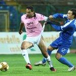 "Image for the Tweet beginning: Palermo, senti Santana: ""Torneremo grandi."