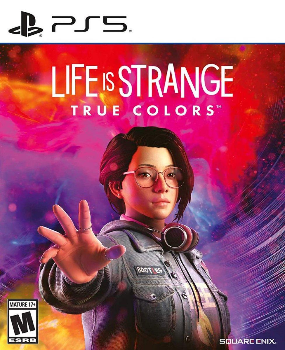 Life is Strange: True Colors PS5 $59.99  Amazon USA 2
