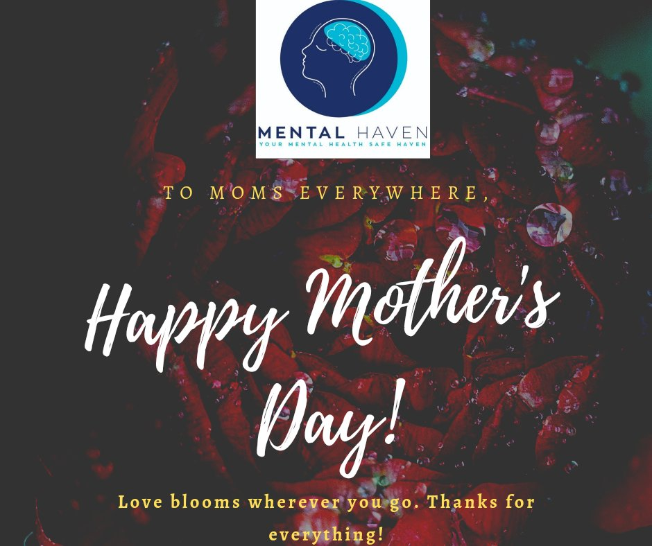 We celebrate you today and everyday!! #MothersDay2021 #motherhood #MothersDay #Amazing #TrendingNow #MentalHealthAwarenessMonth #sundayvibes
