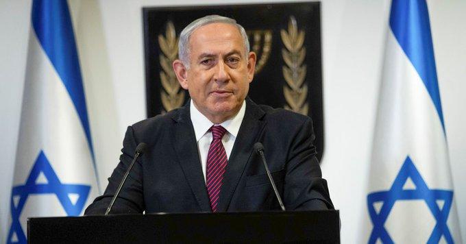 Netanyahu says Israel firm on Jerusalem as global concern mounts Photo