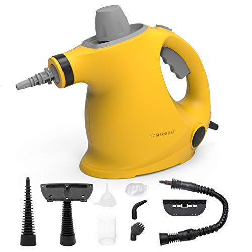 40% off Handheld Pressurized Steam CleanerUse promo code: 40XI6YJQ