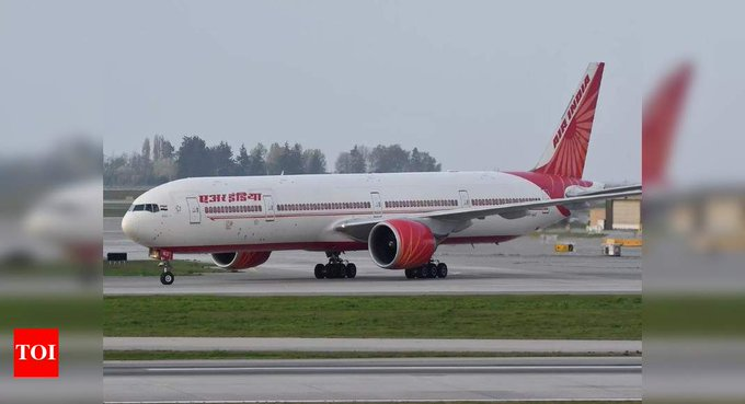 Air India loses senior pilot, engineer to Covid Photo