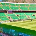 Image for the Tweet beginning: #Palermo-Teramo, le formazioni ufficiali: Rauti