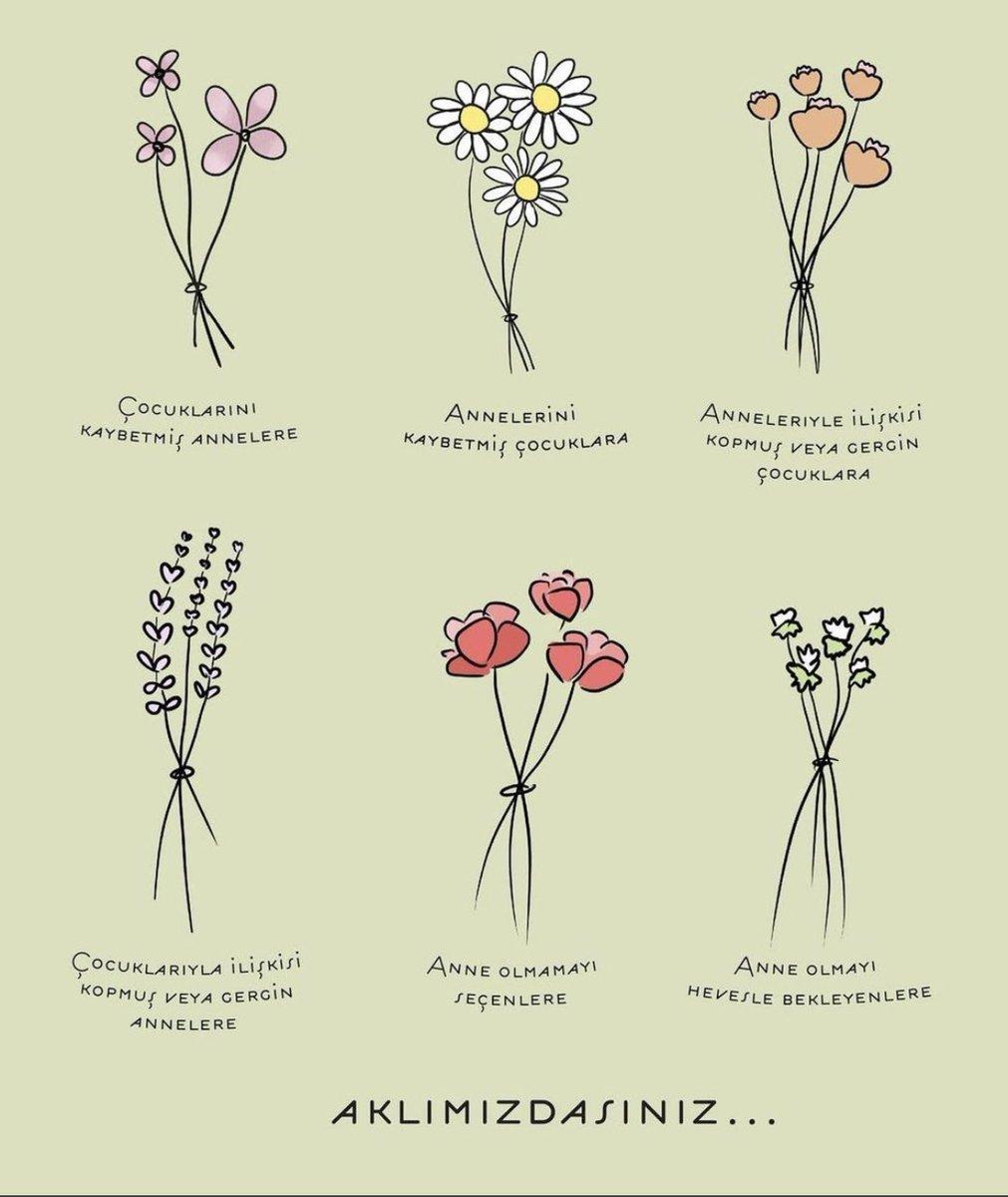 RT @astrologelvan: Çok kıymetlisiniz! #annelergünü @denemenlazim https://t.co/IHFXkJ6ohC