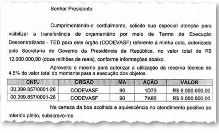 """ATENÇÃO - O @brenopires começou a desnudar no @Estadao de hoje o que pode ser o esquema de COMPRA DE APOIO de Bolsonaro no Congresso  Uma espécie de """"mensalinho"""" do Centrão, que começa a aparecer em uma centena de ofícios obtidos por Breno e analisados durante meses  Mais no 🧶: https://t.co/OeeBYDcCZF"""