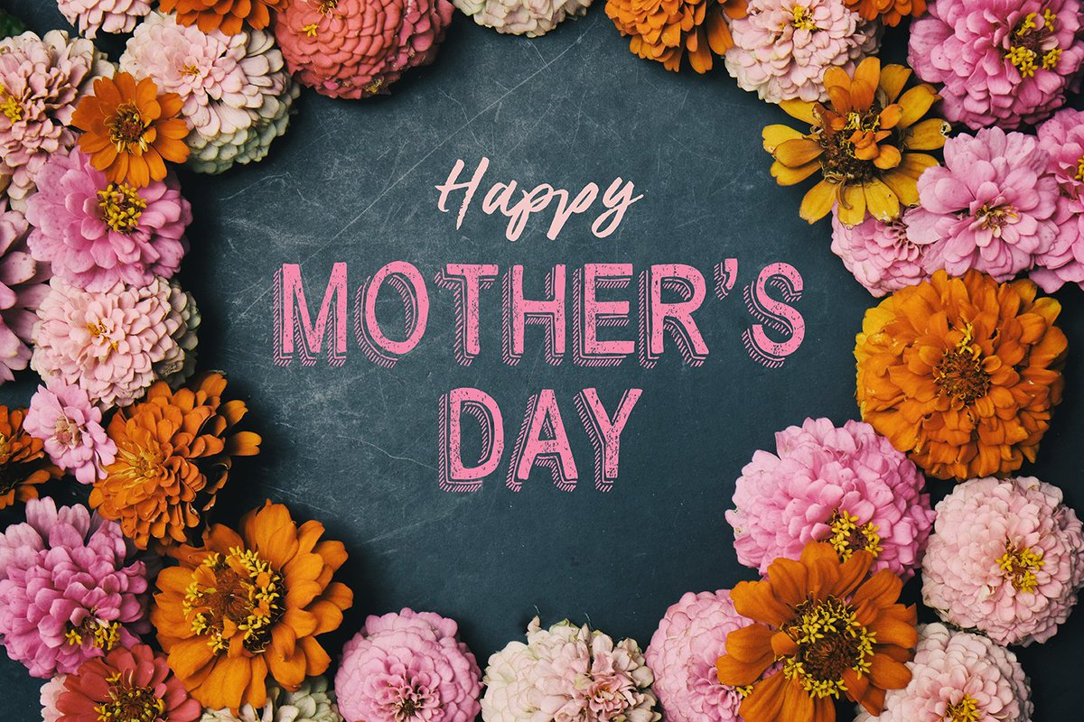 test Twitter Media - Today we're celebrating moms everywhere! 💗💐 Happy Mother's Day from all of us at UGI! https://t.co/CA3i4hYtRm