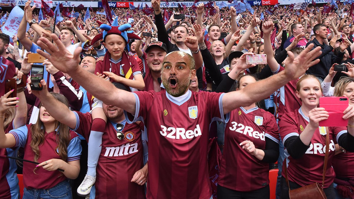 @ESPNFC's photo on Villa