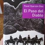 Image for the Tweet beginning: Gracias @Ediciones_IPS por esta novela