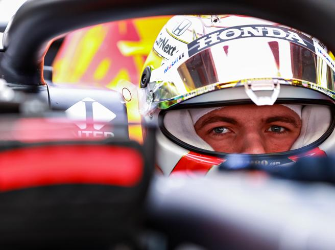 @Corriere's photo on McLaren