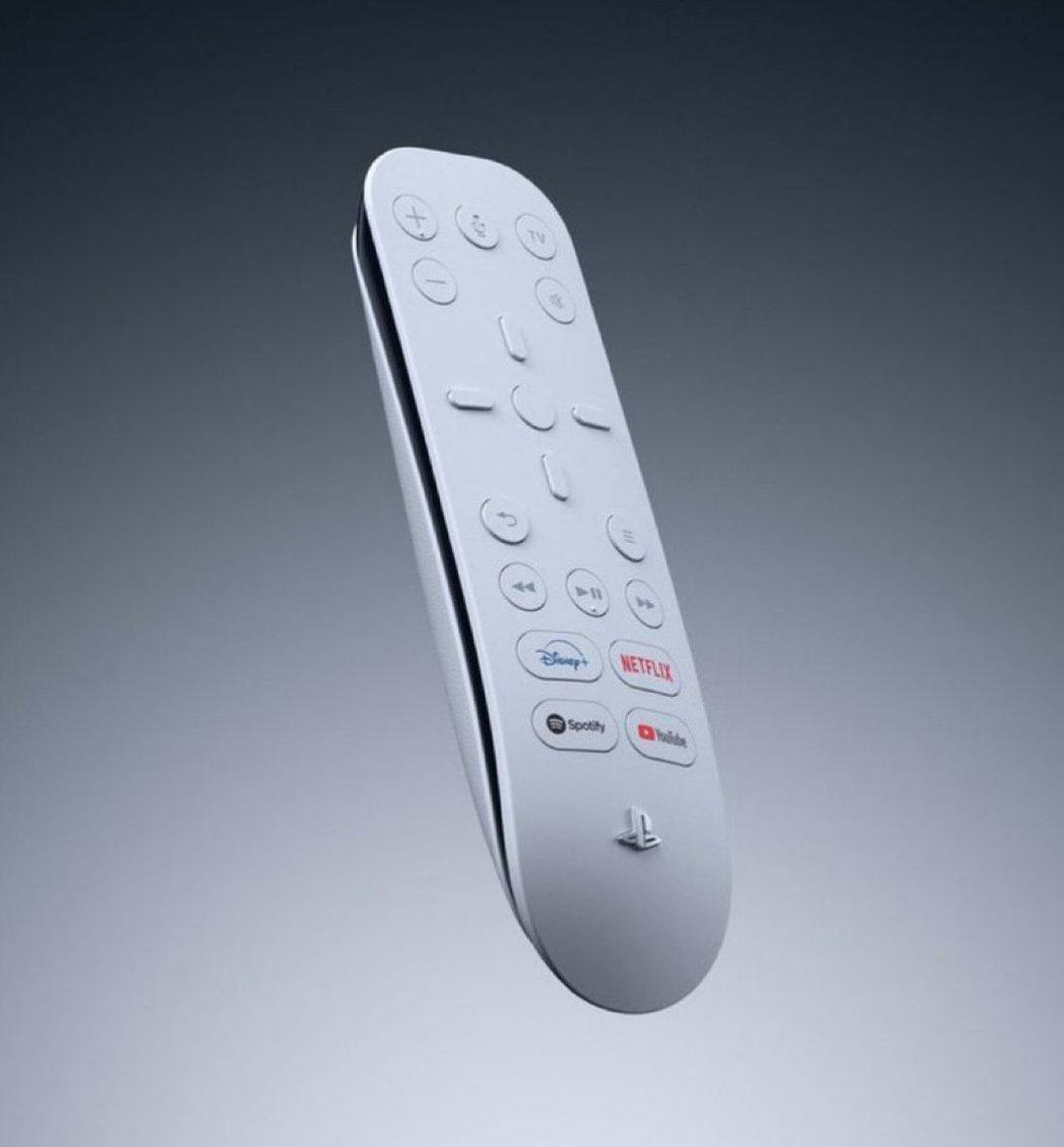Sony Media Remote PS5   Amazon USA 2