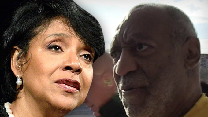 Phylicia Rashad Defended on Mothers Day Against Enabler Cosby Claim Photo
