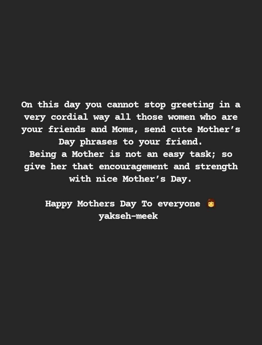Happy mothers day... #happymothersday2021 #love #MothersDay https://t.co/eKRxUM3OBl