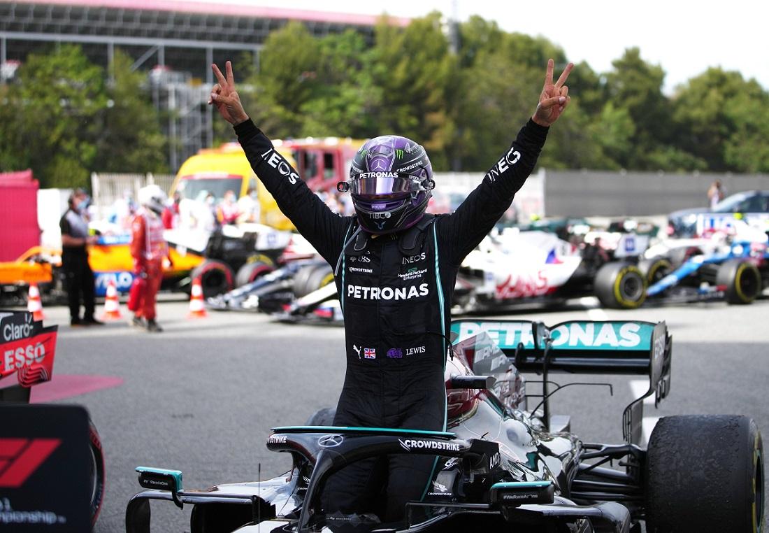 @laaficion's photo on Lewis Hamilton