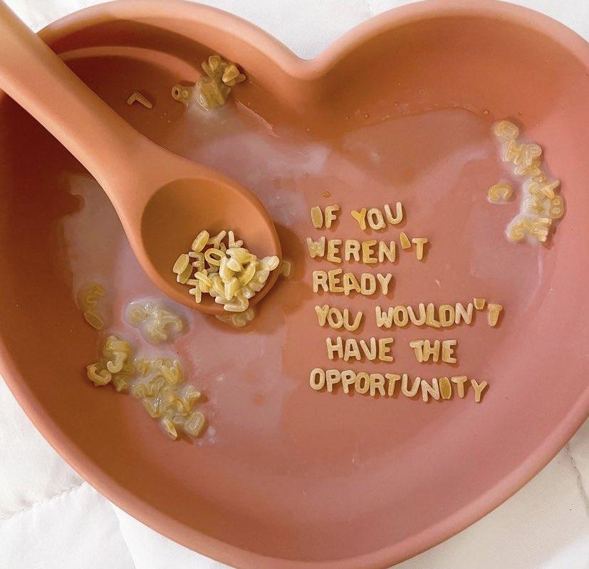 Amo esto pero me da ansiedad que la sopa esté cruda 😪 https://t.co/uu6a7sP4J0