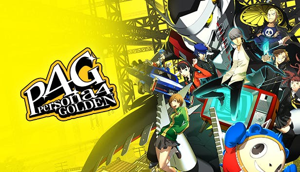 Persona 4 Golden (PC) is $19.19 at Humble