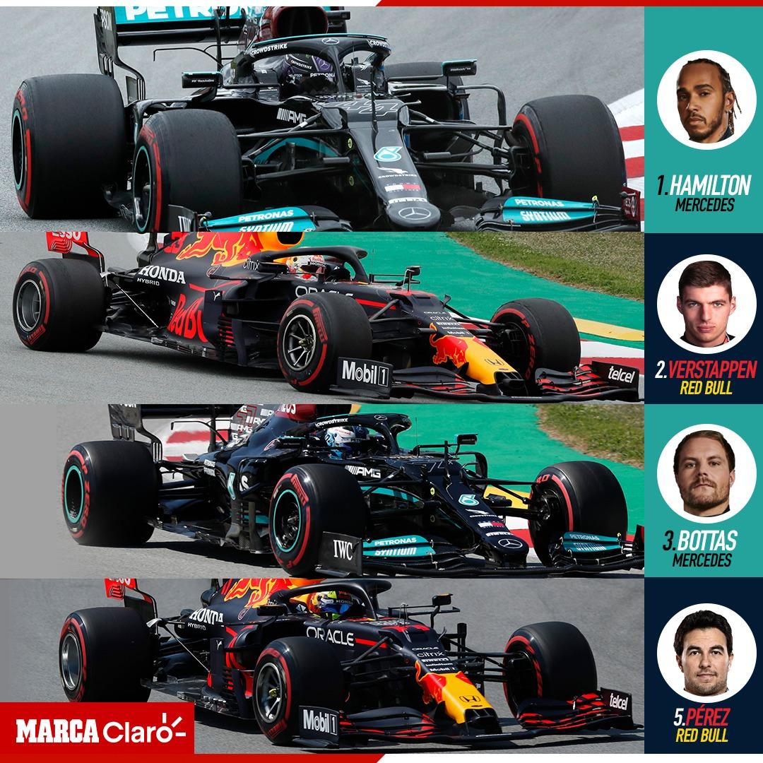 @MarcaClaro's photo on Lewis Hamilton