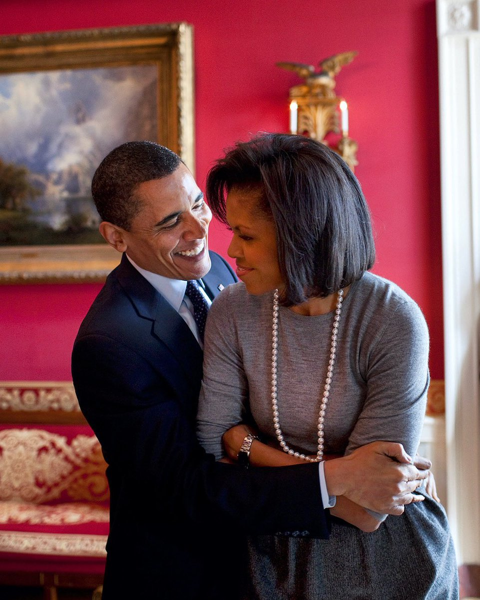 Happy Mother's Day to @MichelleObama and all the moms celebrating today. I hope you take a moment to thank the women who love you in that special way that mothers do, and remember those who are no longer with us.