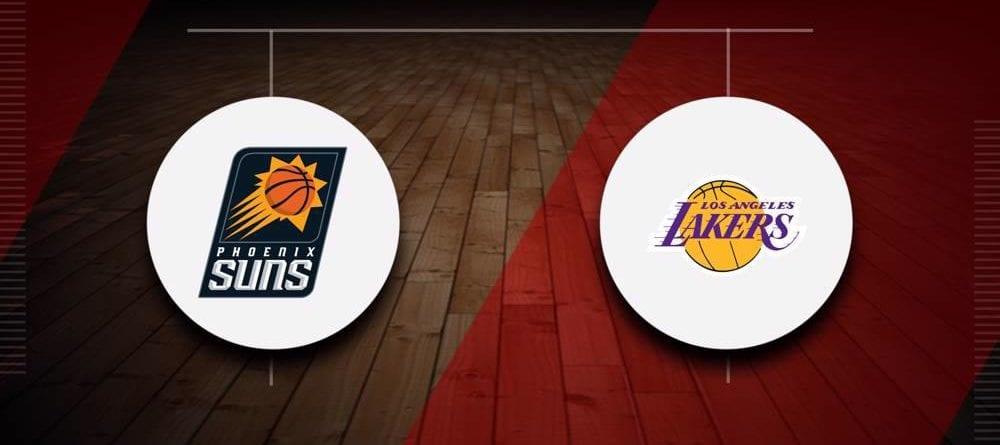 A key #Heat-#Celtics matinee showdown and the #Lakers' quest to stop their freefall in a tough matchup against the #Suns are two of the big Sunday #NBA storylines. A betting preview, including latest odds, @TheLinesUS: https://t.co/KijBK6Guyb https://t.co/GQ4F9kzclB