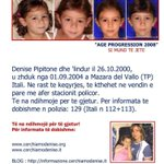 Image for the Tweet beginning: #DenisePipitone 🔴$50000$🔴please help us! #AstraZeneca