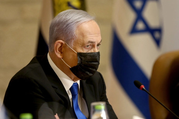 Netanyahu: Israel 'rejects' pressure not to build in Jerusalem Photo